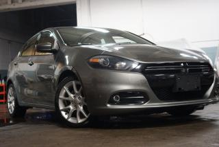 Used 2013 Dodge Dart Rallye,Low KMs, Bluetooth,Remote Start for sale in North York, ON
