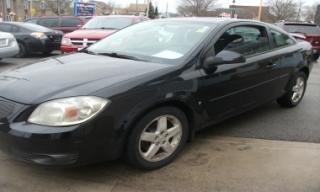 Used 2007 Pontiac G5 Base for sale in St Catharines, ON