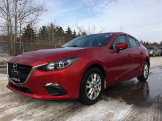 Used 2015 Mazda MAZDA3 GS**ONE OWNER**BLUETOOTH**BACK-UP CAM** for sale in Mississauga, ON