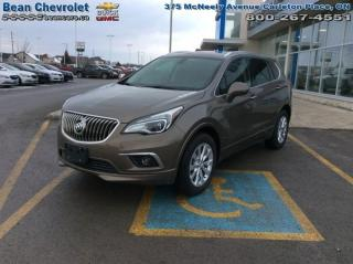 Used 2018 Buick Envision Essence for sale in Carleton Place, ON