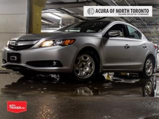 Used 2013 Acura ILX Tech at Winter Tire is ON!!Accident Free| Navigati for sale in Thornhill, ON