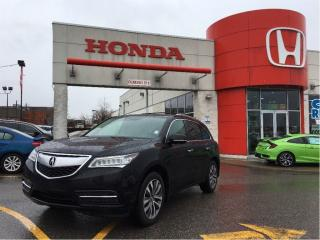 Used 2014 Acura MDX Nav Pkg for sale in Scarborough, ON