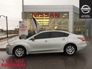Used 2013 Nissan Altima 2.5 S for sale in Unionville, ON