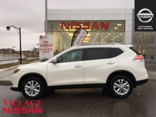 Used 2015 Nissan Rogue SV  Alloys, Power Seats, Heate for sale in Unionville, ON