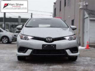 Used 2016 Scion iM AUTOMATIC for sale in Toronto, ON