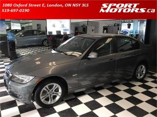 Used 2011 BMW 3 Series 328i xDrive Classic Edition for sale in London, ON
