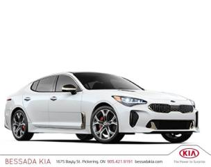 New 2018 Kia Stinger GT for sale in Pickering, ON