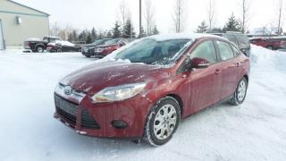 Used 2014 Ford Focus SE 2.0l 160Hp for sale in Stratford, ON