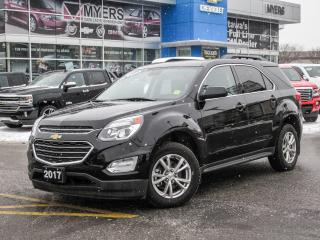 Used 2017 Chevrolet Equinox Equinox LT FWD,  True North Edition, heated seats, Navigation, Power sunroof, , Remote start. for sale in Ottawa, ON