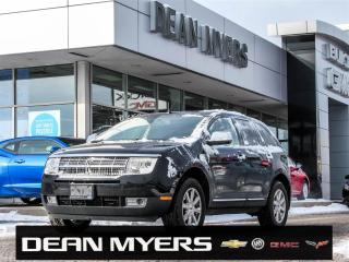 Used 2009 Lincoln MKX Base for sale in North York, ON