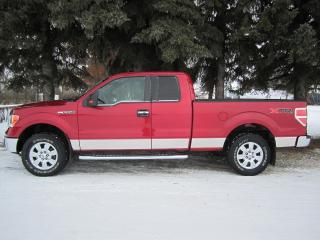 Used 2010 Ford F-150 FX4 for sale in Melfort, SK