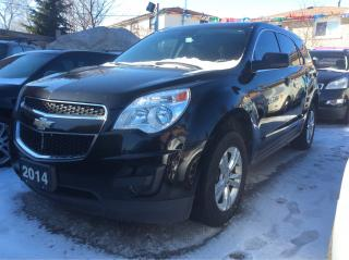 Used 2014 Chevrolet Equinox LS for sale in Scarborough, ON