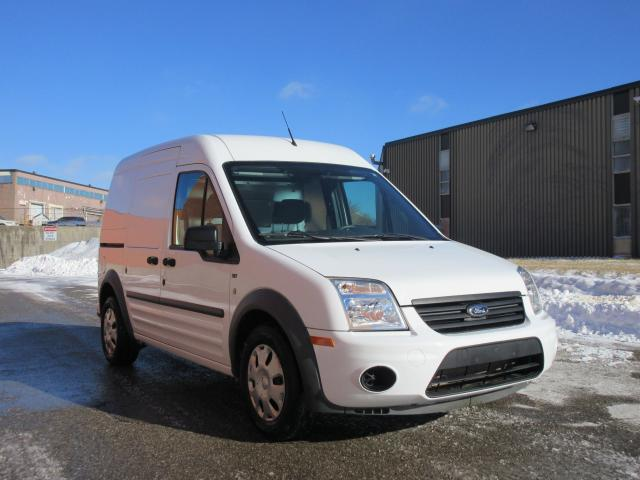 2013 Ford Transit Connect XLT PACKAGE, LOW KILOMETERS/ P GROUP