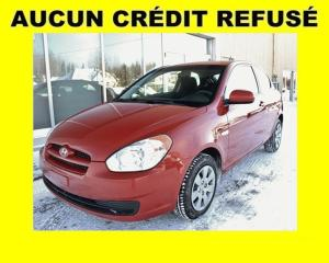 Used 2010 Hyundai Accent GL for sale in Saint-jerome, QC