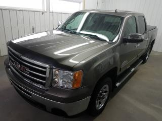 Used 2013 GMC Sierra 1500 4 roues motrices, cabine multiplaces, 14 for sale in Chicoutimi, QC
