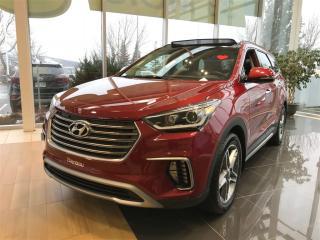 Used 2017 Hyundai Santa Fe XL GAR for sale in Sainte-julie, QC