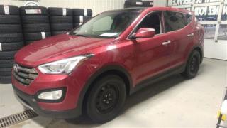 Used 2013 Hyundai Santa Fe SE AWD for sale in Gatineau, QC