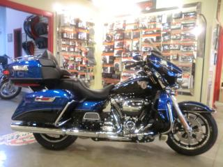 New 2018 Harley-Davidson Ultra FLHTK ULTRA LIMITED ANV for sale in Blenheim, ON