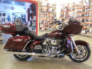 New 2018 Harley-Davidson Road Glide FLTRU Road Glide Ultra for sale in Blenheim, ON