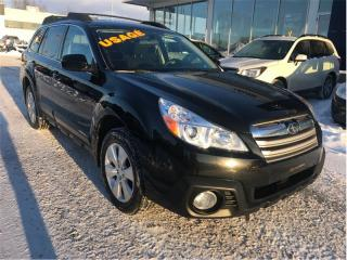 Used 2013 Subaru Outback 2.5i Convenience Pkg for sale in Levis, QC