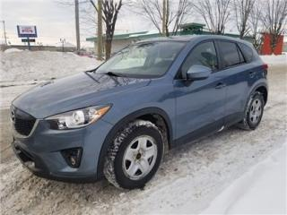 Used 2014 Mazda CX-5 Gs- Toit- Caméra for sale in Drummondville, QC