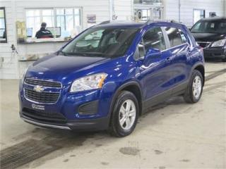 Used 2013 Chevrolet Trax Lt / Awd for sale in Levis, QC