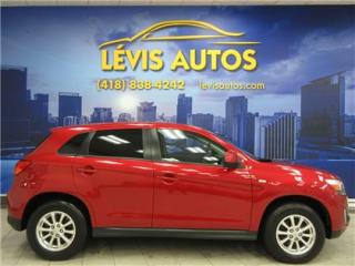 Used 2014 Mitsubishi RVR SE for sale in Levis, QC