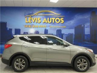 Used 2013 Hyundai Santa Fe SPORT PREMIUM AWD for sale in Levis, QC