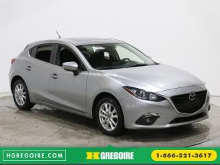 Used 2015 Mazda MAZDA3 GS A/C TOIT MAGS for sale in Saint-leonard, QC