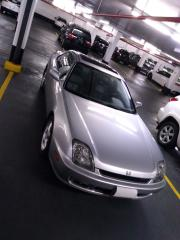 Used 2001 Honda Prelude SE for sale in North York, ON