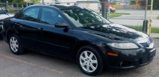 Used 2008 Mazda MAZDA6 i for sale in St Catharines, ON