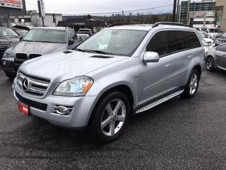 Used 2009 Mercedes-Benz Gl Bluetec 4matic Coquitlam for sale in Langley, BC