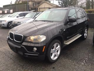 Used 2007 BMW X5 Coquitlam for sale in Langley, BC