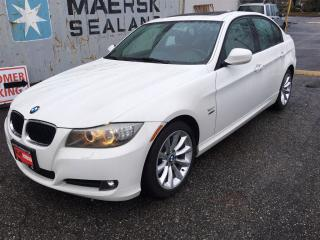 Used 2010 BMW 328xi Coquitlam for sale in Langley, BC