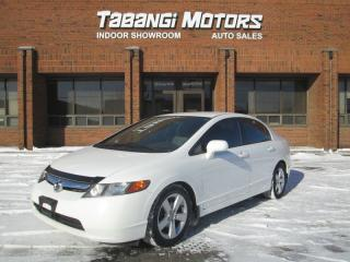 Used 2008 Honda Civic LX | POWER GROUP | ALLOYS for sale in Mississauga, ON