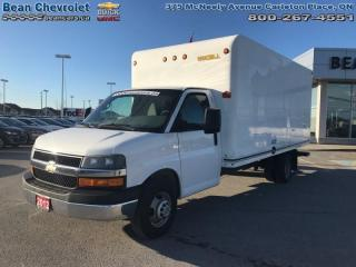 Used 2012 Chevrolet Express Commercial Cutaway Base DRW for sale in Carleton Place, ON