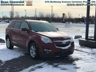 Used 2010 Chevrolet Equinox LT w/1LT for sale in Carleton Place, ON