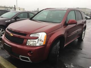 Used 2009 Chevrolet Equinox Sport for sale in Burlington, ON