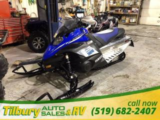 Used 2013 Yamaha VMAX FX NYTRO RTX for sale in Tilbury, ON