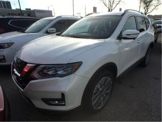 Used 2018 Nissan Rogue SL AWD CVT for sale in Scarborough, ON