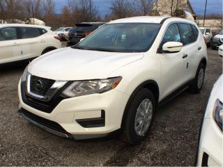 Used 2018 Nissan Rogue S FWD CVT for sale in Scarborough, ON