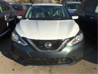 Used 2018 Nissan Sentra 1.8 SV CVT for sale in Scarborough, ON