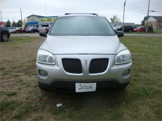 Used 2006 Pontiac Montana Sv6 w/1SB for sale in London, ON