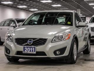 Used 2011 Volvo C30 T5 A Level 2 for sale in Thornhill, ON