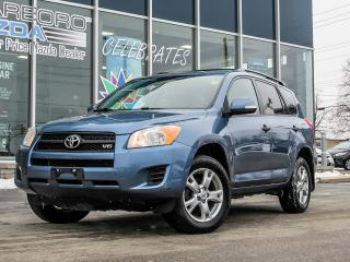 Used 2010 Toyota RAV4 AWD/ 6 SEATER/ BLUETOOTH.... for sale in Scarborough, ON