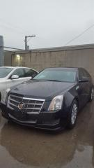 Used 2010 Cadillac CTS Wagon Wagon 3.0L SIDI AWD ONLY 31K! LOCAL ALL WHEEL DRIVE RARE *WAGON* for sale in Vancouver, BC
