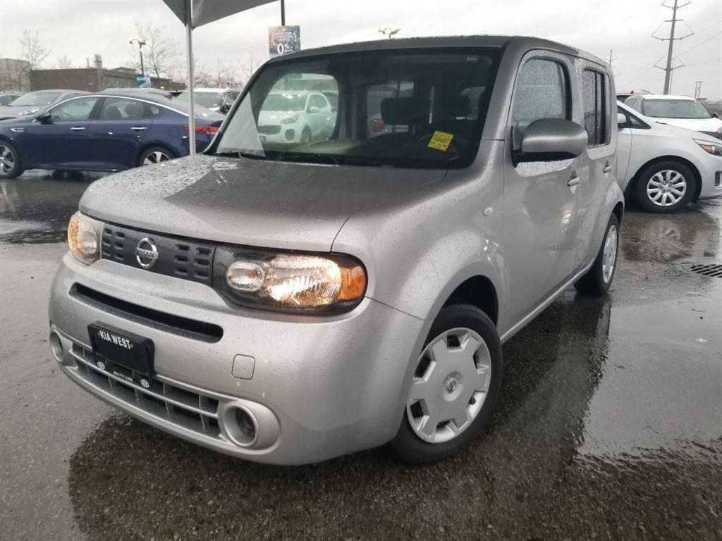 Nissan 2010 nissan cube : Used 2010 Nissan Cube ONE OWNER, NO ACCIDENT, LOW MILAGE, CLEAN ...