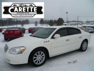 Used 2009 Buick Lucerne 3.9l V6 for sale in East Broughton, QC