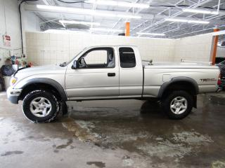 Used 2001 Toyota Tacoma PreRunner for sale in North York, ON