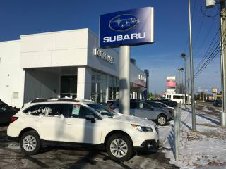 Used 2017 Subaru Outback 2.5i Touring for sale in Gatineau, QC